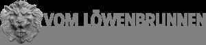 Vom Löwenbrunnen Logo