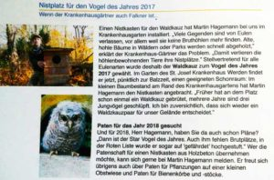 Artikel Waldkauz